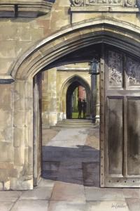 Pembroke Arches