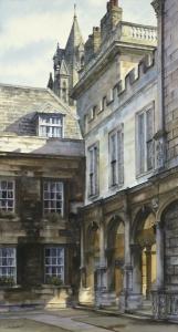 Peterhouse Corner
